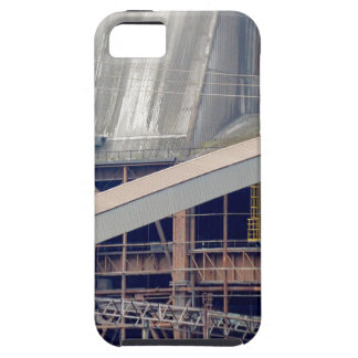 Being Destroyed Factory 1 Coque iPhone 5 Case-Mate