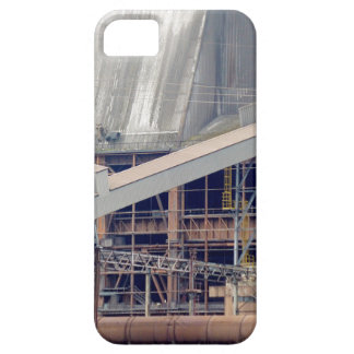 Being Destroyed Factory 1 Coques iPhone 5 Case-Mate