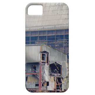 Being Destroyed Factory 2 iPhone 5 Case