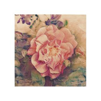 Bel art de fleur