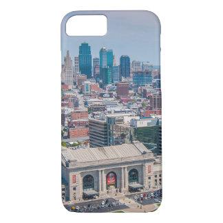 Bel horizon de Kansas City Coque iPhone 7