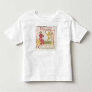 Belial danse avant le Roi Solomon T-shirt Pour Les Tous Petits