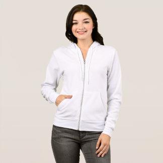 Bella des femmes+Sweat - shirt à capuche de Veste À Capuche