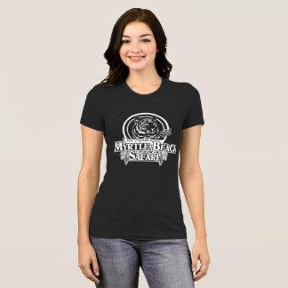 Bella des femmes+T-shirt préféré du Jersey de T-shirt