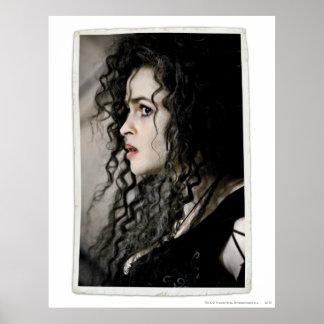 Bellatrix Lestrange 2 Affiches