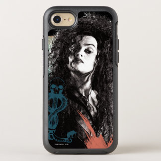 Bellatrix Lestrange 6 Coque OtterBox Symmetry iPhone 8/7