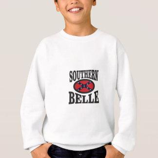 belle assez du sud sweatshirt
