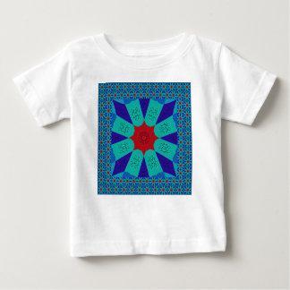 Belle couleur féminine égyptienne extraordinaire t-shirt pour bébé