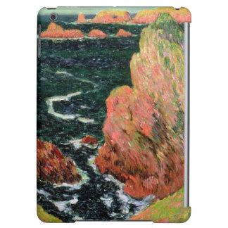 Belle Ile de Claude Monet |