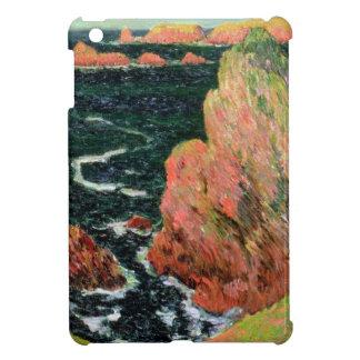Belle Ile de Claude Monet | Coques Pour iPad Mini