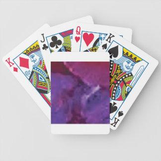 belle lavande jeu de cartes
