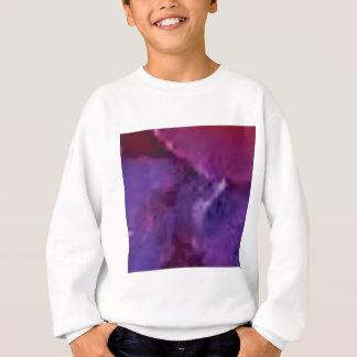 belle lavande sweatshirt