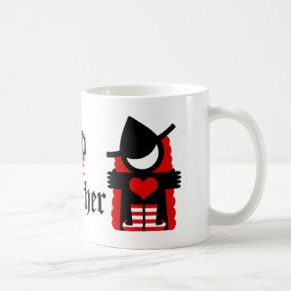 Belle-mère impressionnante mauvaise mug