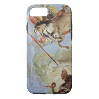 Bellerophon, Pegasus de monte, massacrant les Coque iPhone 8/7