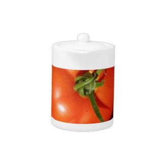 Belles tomates du cru mûres
