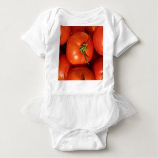 Belles tomates du cru mûres body