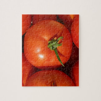 Belles tomates du cru mûres puzzle