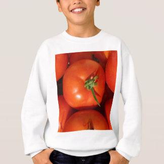 Belles tomates du cru mûres sweatshirt