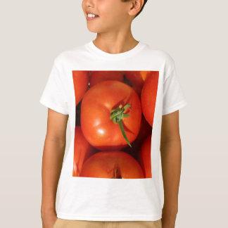 Belles tomates du cru mûres t-shirt