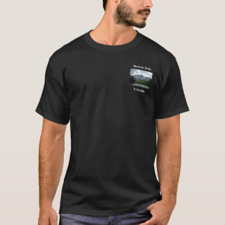 Bells - Colorado marron T-shirt