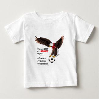 Benfica 2015 t-shirts