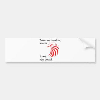 Benfica Autocollant Pour Voiture