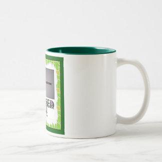 Béni soyez balai mugs à café