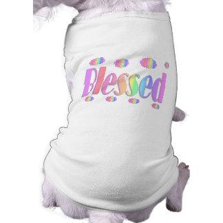 béni t-shirt pour chien