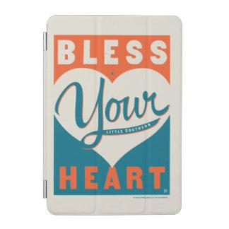 Bénissez votre coeur protection iPad mini