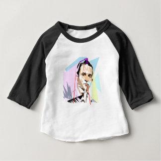 Benoît Hamon T-shirt Pour Bébé