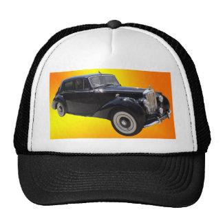 Bentley classique casquettes de camionneur