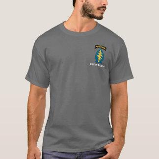 Bérets verts - forces spéciales t-shirt