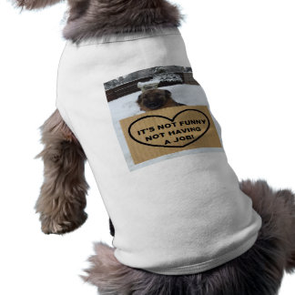 Berger allemand d'habillement de chien il n'est pa manteaux pour chien