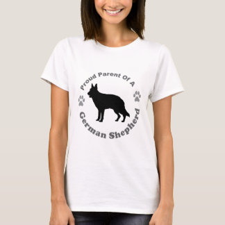 Berger allemand t-shirt