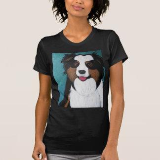Berger australien t-shirt