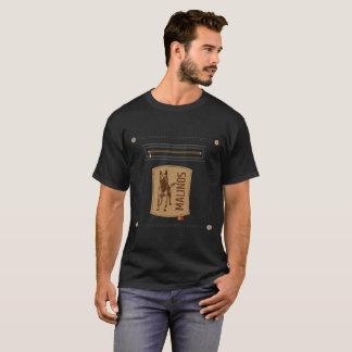 Berger belge - Malinois T-shirt