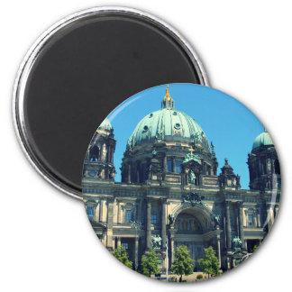 Berlin Aimant