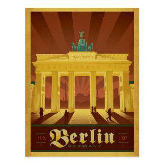 Berlin, Allemagne Carte Postale