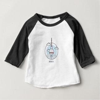 Berlin T-shirt Pour Bébé