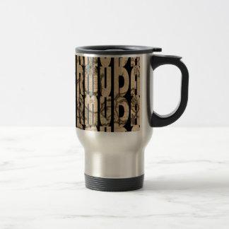 bermuda1662 1 mug de voyage