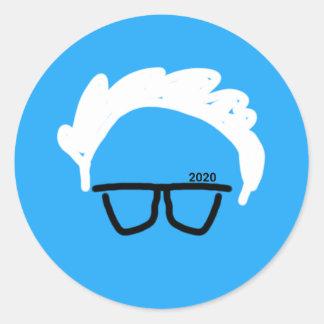 Bernie 2020 autocollants