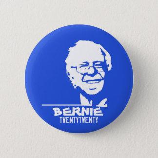 Bernie vingt vingt badge