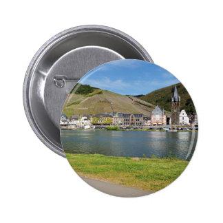 Bernkastel-Kues à la Moselle Badge