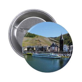 Bernkastel-Kues à la Moselle Badges