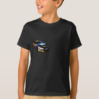 Berretta badine le T-shirt court de douille