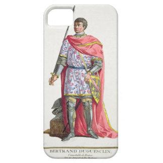 Bertrand du Guesclin 1320-80 de DES E de Receui Étui iPhone 5