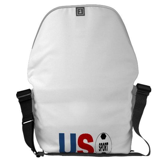 Besace Grand Bag  US SPORT