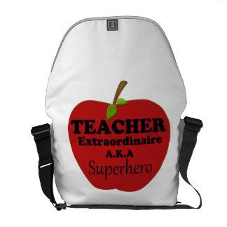 Besace Professeur Extraordinaire