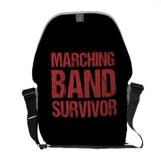 Besace Survivante de fanfare
