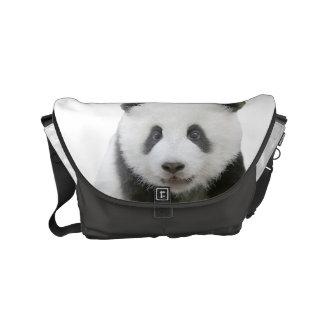 Besace Visage de panda